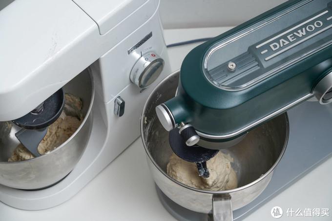 交流or直流,国产or进口,配件要买吗?来看老纪告诉你厨师机怎么选!