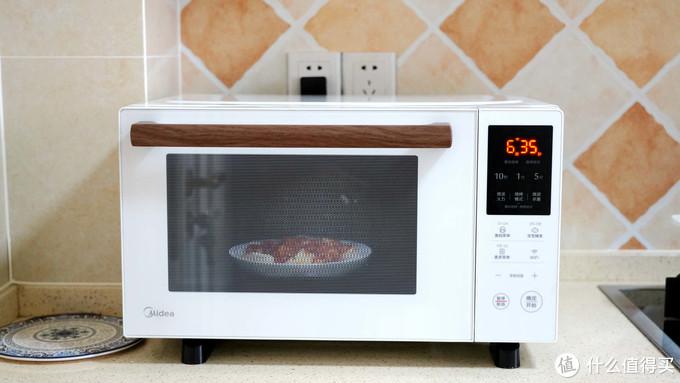 别不信,这几道朋友圈赞爆的家常菜,真的是用微波炉做的。