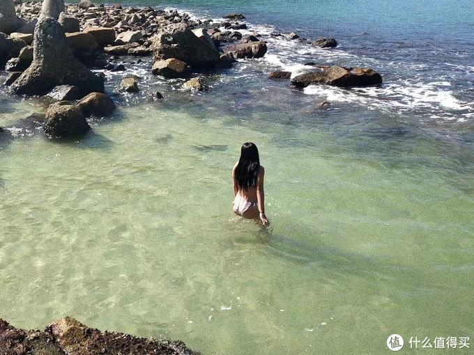 海南小众沙滩推荐:中国的马尔代夫,那些不为人知的圣地!!!内有彩蛋