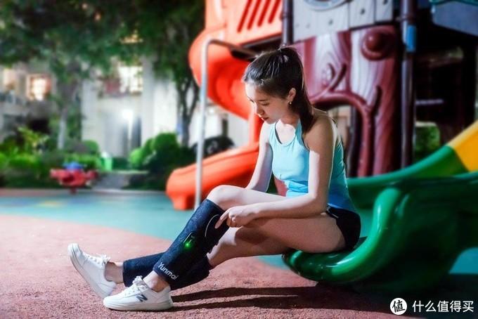 云麦提效塑腿带评测:在家就能享受安全高效的减肥