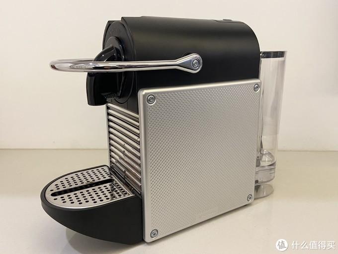 滴!德亚NESPRESSO PIXIE 胶囊咖啡机它来了~