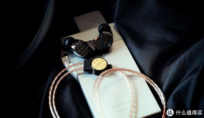 艺术、金、漆器与声音的融合:Final&DITASHICHIKU.KANGEN糸竹耳机首发评测