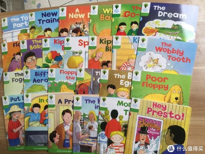 强烈推荐10套小学英语课外读物,家长们快囤起来