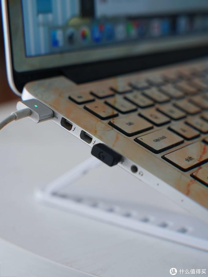 从有线G102升级到无线G304的无缝衔接