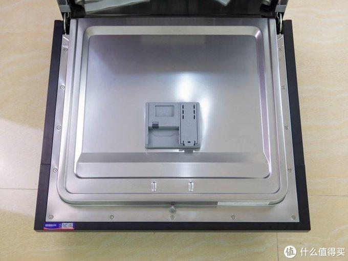 云米互联网洗碗机Iron X1(8套)体验:清洁消毒烘干,餐具清洗彻底放手