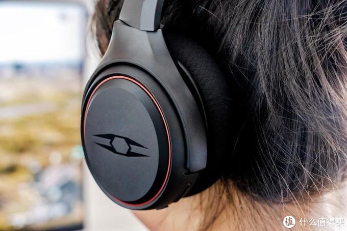 自由玩家知NOUS游戏耳机评测:游戏不光要画面,声音的体验更沉浸