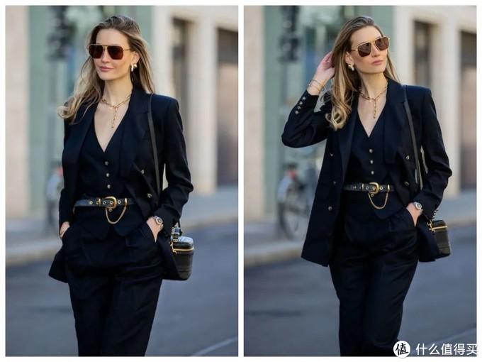 这4种西装,哪一种最适合你?