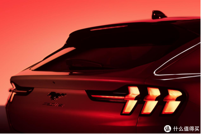 可以剑指Model Y?带你了解Mustang Mach-E那些鲜为人知的事!