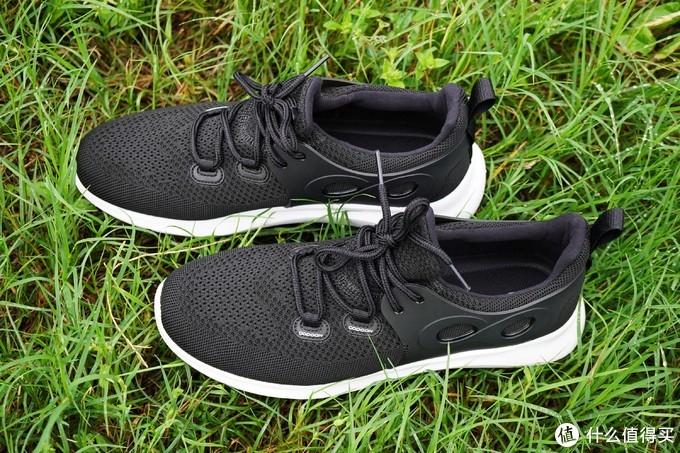 不到150元,搞定日常运动/休闲穿着——咕咚智能跑鞋5K