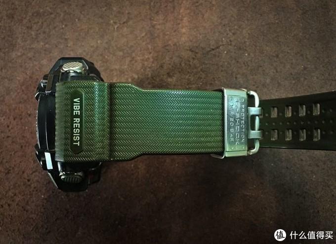 卡西欧GWG1000大泥王使用两年后的一些赞美和吐槽