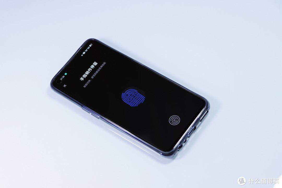 越级的享受,真好,realme 真我GT Neo 5G 手机