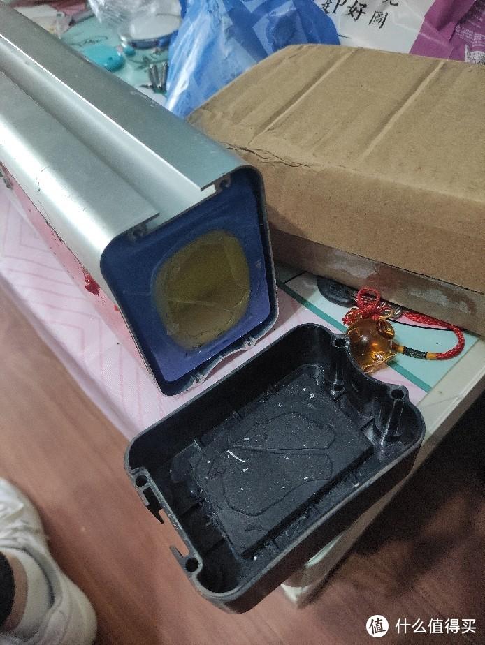锂电池爬坡断电修复的一次尝试