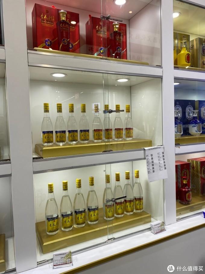带你逛2021成都糖酒会,弄懂白酒大品牌都在主推哪些酒款(附投票)