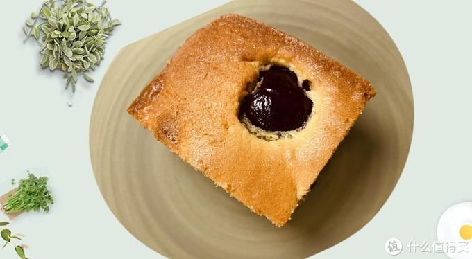 车厘子蛋糕 - Cherry Cake