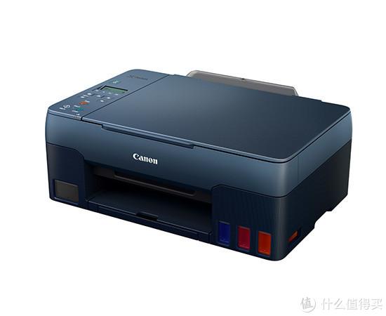 打印微课堂Vol.11:低成本、大打印量,还有移动打印佳能加墨式高容量一体机应该怎么选?