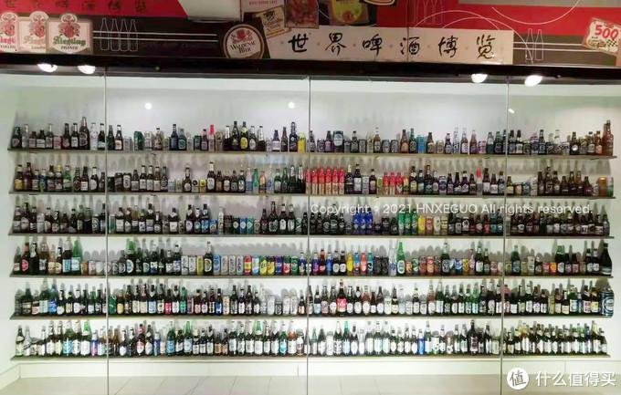 【青岛啤酒历史灌装包装】没想到吧,青岛啤酒的外包装居然有这么多。