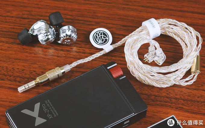 为发烧而生!TFZ KING RS耳机,超乎想象的听音享受!