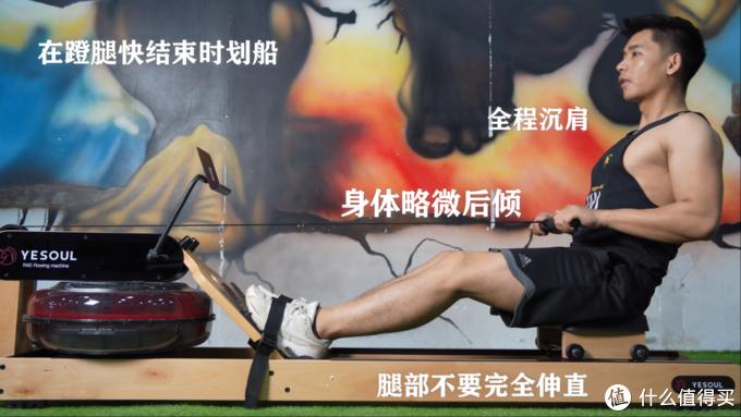 浅谈划船机的正确姿势与训练方法(广西赵又廷无码出镜!)