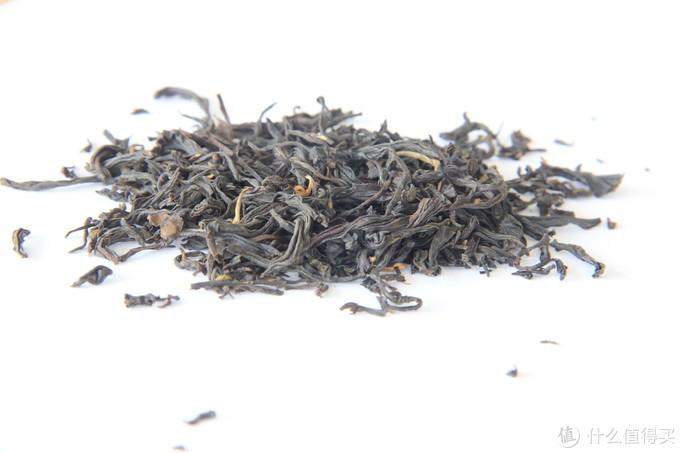 普通小种——干茶