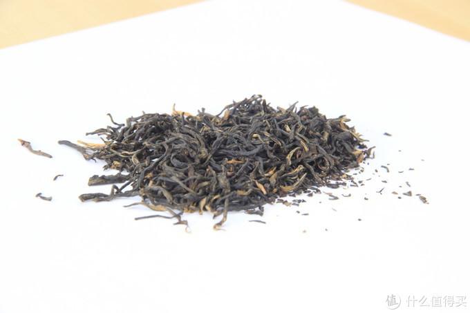 金丝蕊——干茶