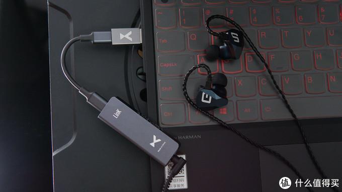 移动HiFi的理想之选 乂度Link 2小尾巴解码耳放体验