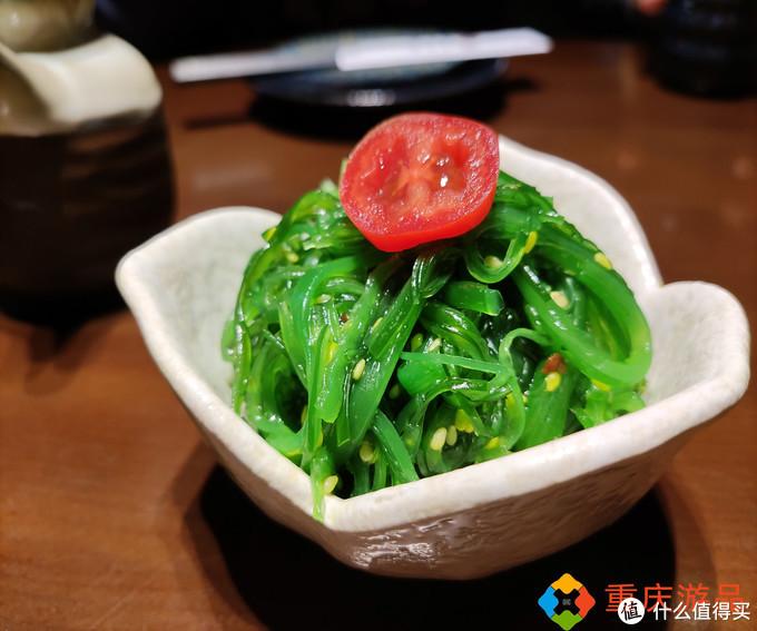 开在重庆来福士楼上的日料店,服务媲美海底捞,味道能好吃吗?