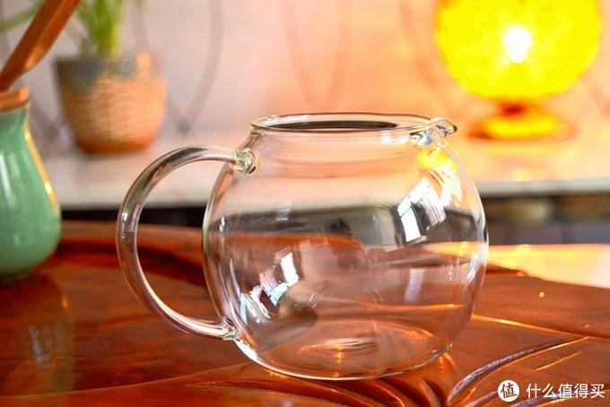叶公好茶,不会泡?魔凡泡茶机解决难题