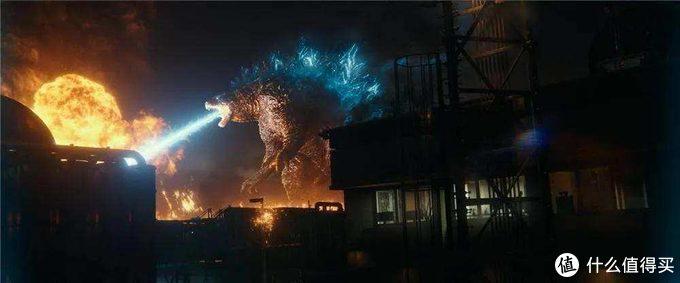 《哥斯拉大战金刚》影评:怪兽宇宙的终极PK