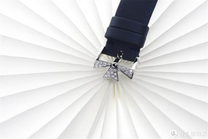 """魔都钟表展看珠宝腕表,伯爵也出了""""彩虹圈"""""""
