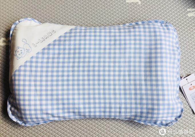 宝宝枕头分享晒单&使用建议