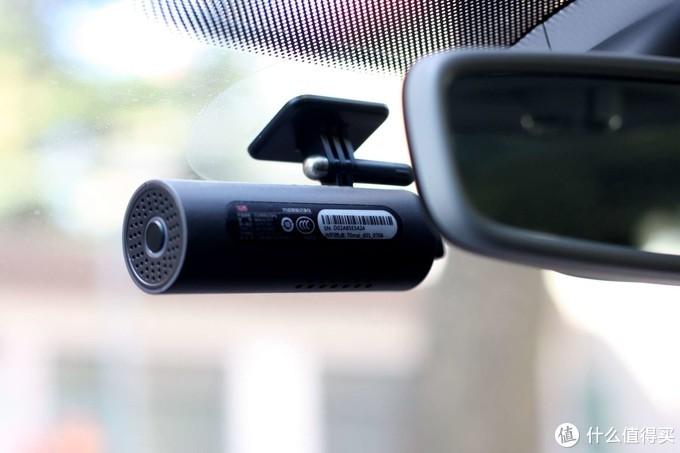 前后双录,行车安全很重要——70迈记录仪魔方A400体验