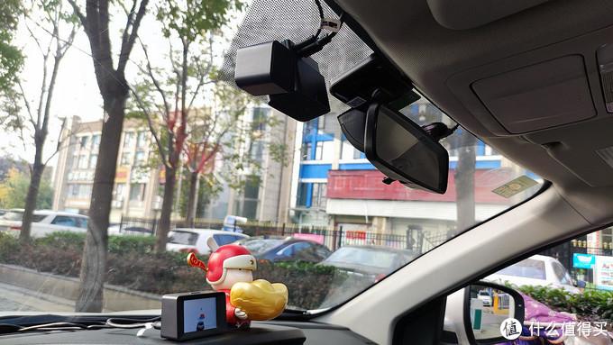 驾驶员的智能副驾 ,MINIEYE AI防碰仪竟然如此强悍