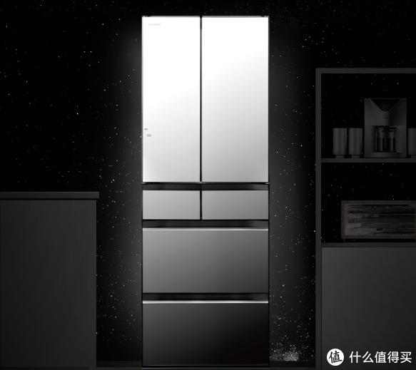 还在为买冰箱发愁?送你十款日立冰箱详细点评,买到好产品很简单!