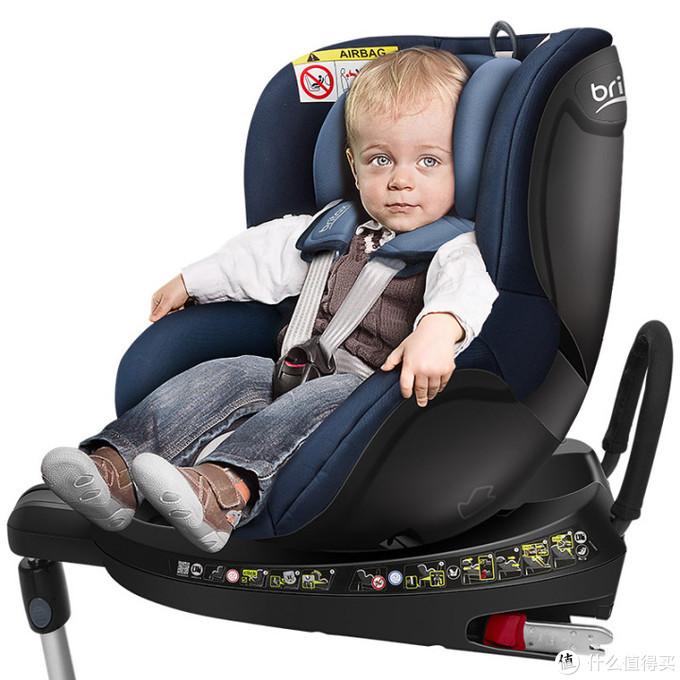 安全座椅选购到底看什么?