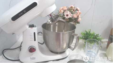 烘焙爱好者的好帮手——Beko倍科厨师机K6体验