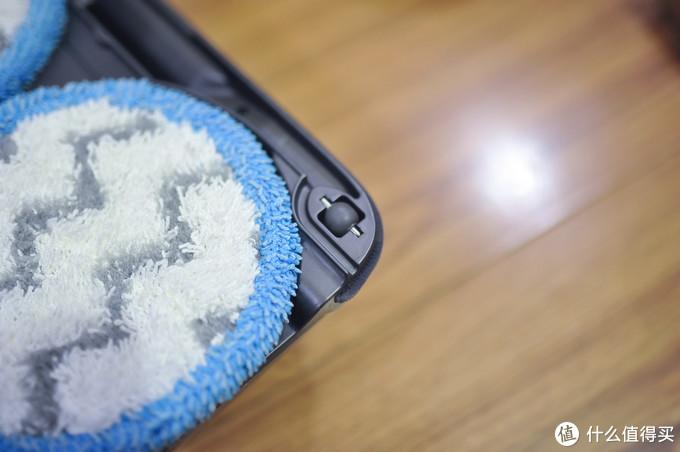 吸擦一体、清洁效率翻倍:小狗T12 Plus Rinse擦地吸尘器使用体验