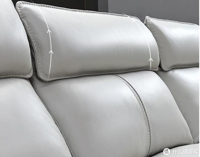 头等舱体验的芝华仕沙发,看完就知道该如何选!