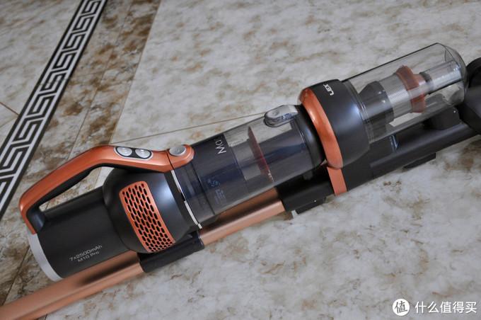 大扫除原来如此轻松,莱克魔洁无线吸尘器M10Pro上手体验