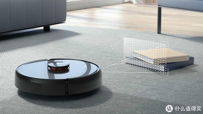 科技让生活变得更安逸!米家扫拖机器人Pro深度体验