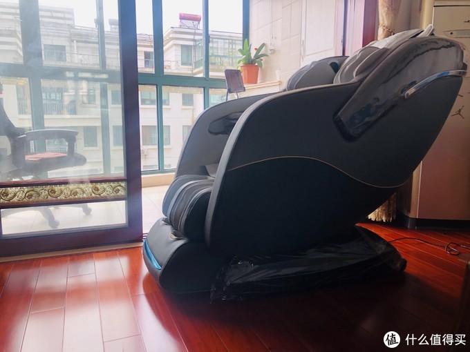 母亲节送给父母的一份礼物--西屋3D S500按摩椅
