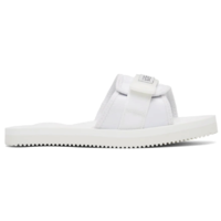 SSENSE 独家发售白色 PADRI 拖鞋