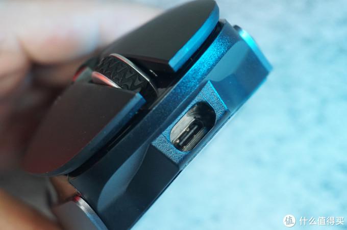 雷柏VT960体验:用心打造的旗舰游戏鼠标