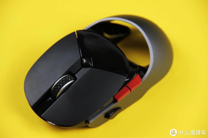 鼠标是否越轻越好?铝合金外壳的鼠标,你用过么?