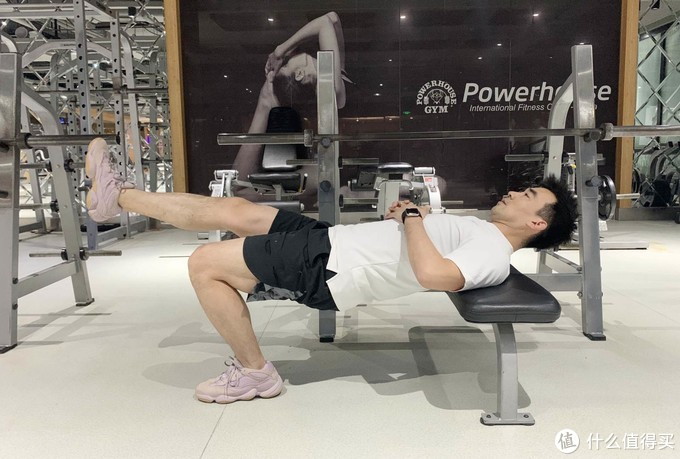 练腿才是纯爷们!这8个动作完爆你的腿部肌肉