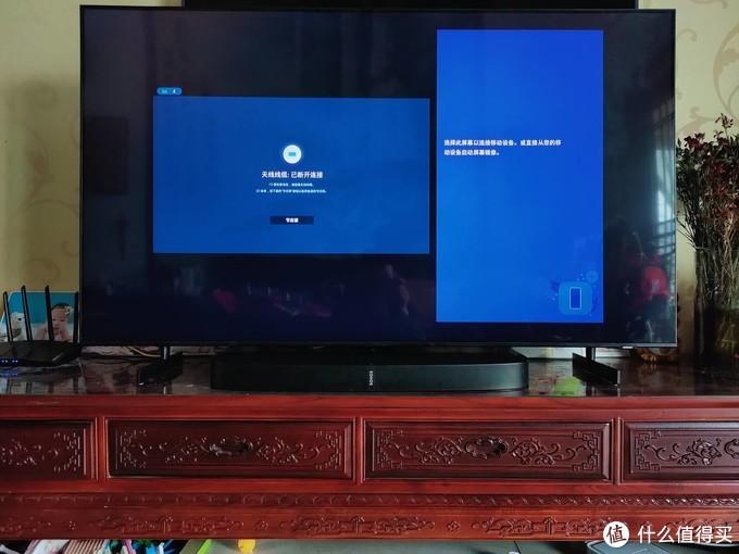 超薄的影音神器,三星QLED电视畅薄QX1A