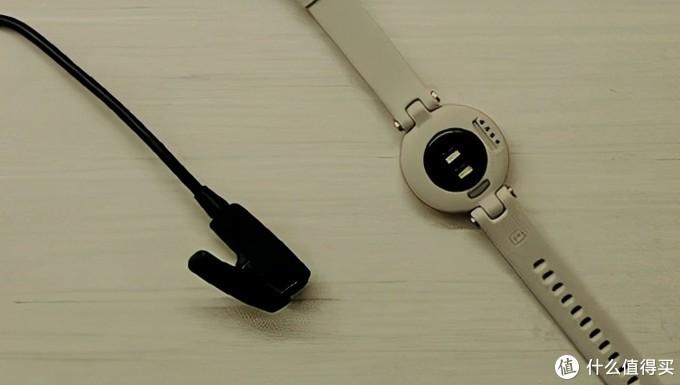 专门为女性做的智能手表,颜值性价比二选一,佳明Lily上手体验
