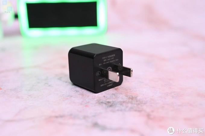 小巧精致的充电器,30W功率兼容更全面,AOHI 30W充电头上手