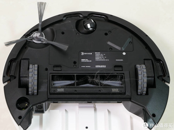 科沃斯地宝N9+评测:洗拖布的脏活也交给它!