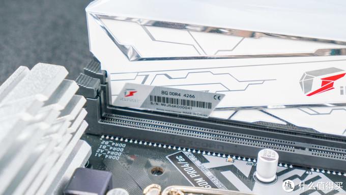 喂!妖妖零吗?华擎 B560M Pro4/ac 又妖起来了!第11代酷睿i7超频实测