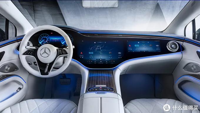 奔驰纯电豪华轿车EQS全球首发;坦克300城市版官宣
